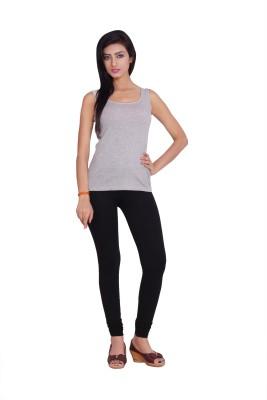 Teen Fitness Women's Black Leggings