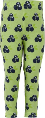 Angry Birds Girl's Multicolor Leggings