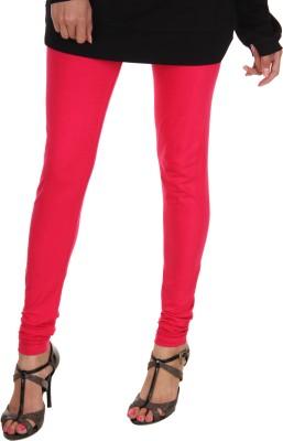 Itnol International Women's Pink Leggings