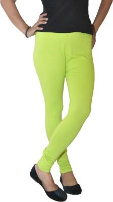 Round Off Women's Light Green, Green Leggings