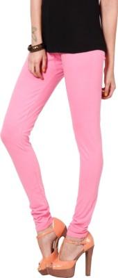 Adam n Eve Women's Pink Leggings