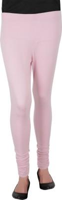 Bellizia Women's Pink Leggings