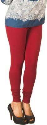 RIF Women's Maroon Leggings
