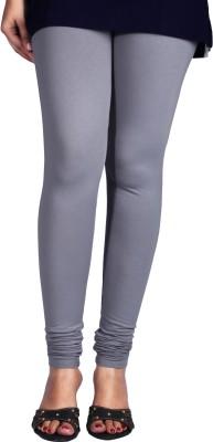 The Pajama Factory Women's Grey Leggings