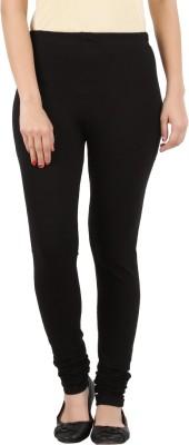 Garudaa Garments Women,s Black Leggings