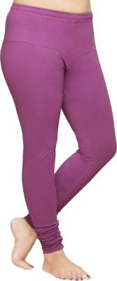 Pomelo Women's Purple Leggings