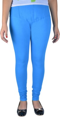Dolphin Women's Light Blue Leggings