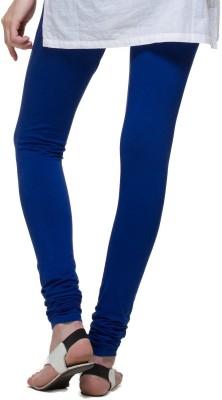 4S Women's Dark Blue Leggings