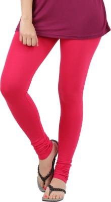 Connect Women's Pink Leggings