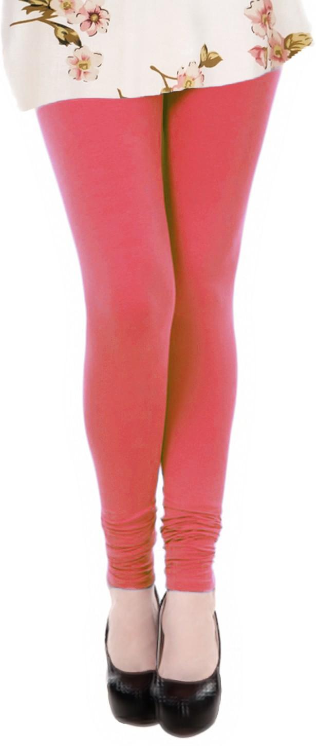 Sonari Fleur Womens Orange Leggings