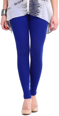 Caris Women's Blue Leggings