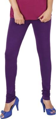 JJ Women's Purple Leggings
