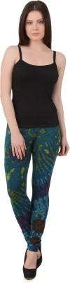 Mojeska Women's Multicolor Leggings