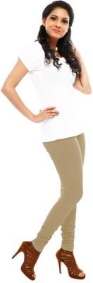 Leoma Women's Gold Leggings