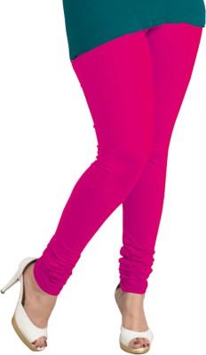 I-Diva Women's Pink Leggings