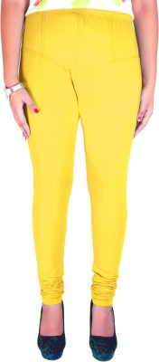 Dolphin Women's Yellow Leggings