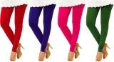 Charu Boutique Women's Multicolor Leggin...