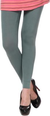 Femmora Women's Grey Leggings