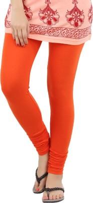Connect Women's Orange Leggings
