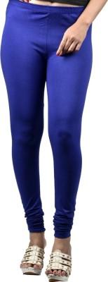 ABE Women's Blue Leggings
