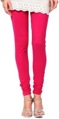 Olives Women's Pink Leggings