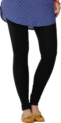 Rham Women's Black Leggings
