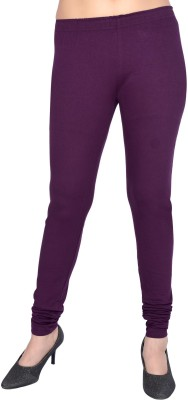 Thinc Women's Purple Leggings