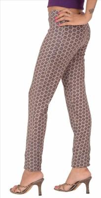 Skirts & Scarves Women's Multicolor Leggings