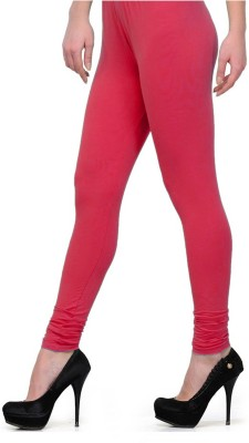 Magrace Women's Red Leggings