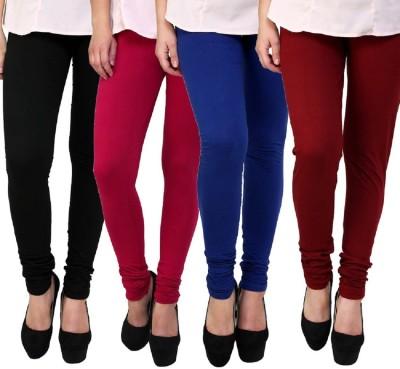 umesh fashion Women's Multicolor Leggings
