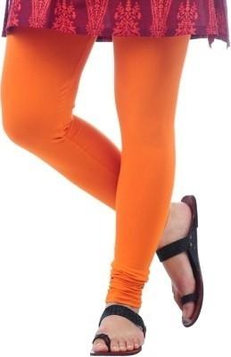 POSE Women,s Orange Leggings