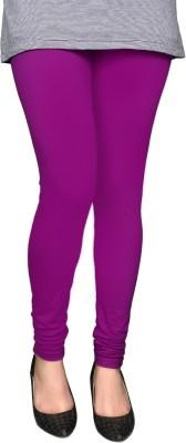 PAMO Women,s Purple Leggings