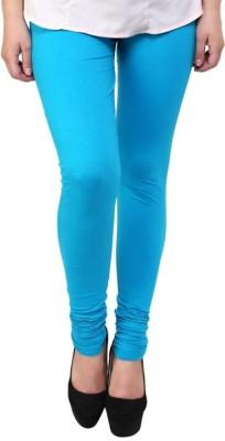 Estelo Women's Light Blue Leggings