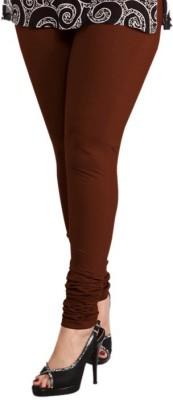 Paranoid Women's Brown Leggings