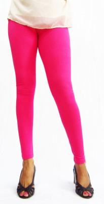 Flur Women's Pink Leggings