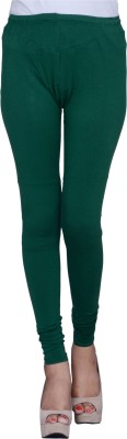 Rama Women,s Dark Green Leggings