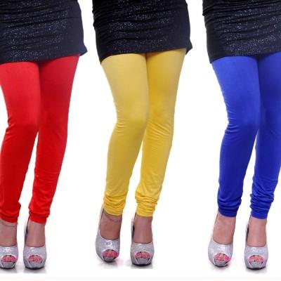 Kinder Nit Women's Multicolor Leggings