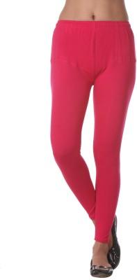 Prestitia Women's Pink Leggings
