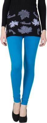 RSR Life Style Women's Light Blue Leggings