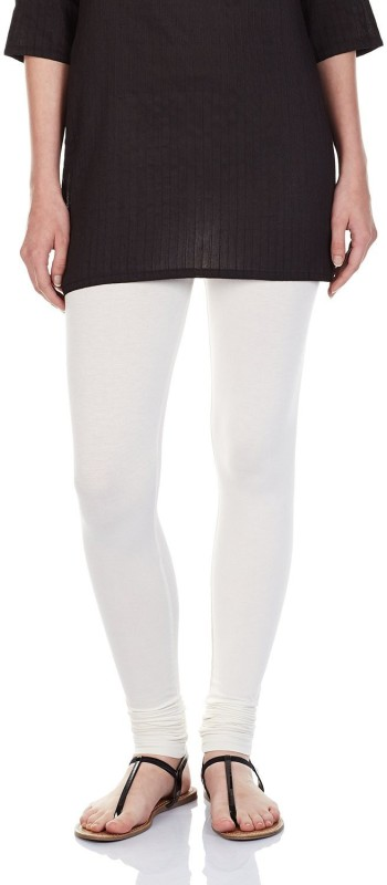 Favourite Women's White Leggings