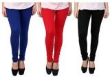 Umesh Fashion Women's Multicolor Legging...
