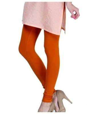 Rupa Softline Women,s Orange Leggings