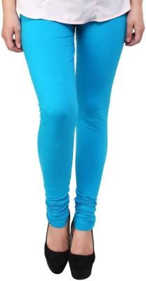 DEVYAFASHION Girl,s Multicolor Leggings