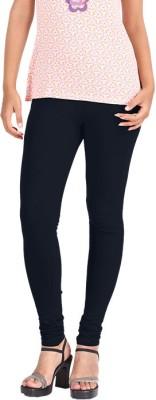 Hbhwear Women's Dark Blue Leggings
