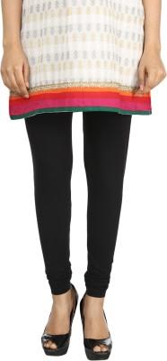 Bodymist Women's Black Leggings