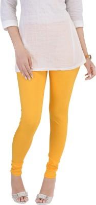 Veera Paridhaan Women's Yellow Leggings