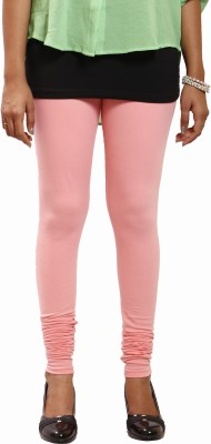 1 For Me Women,s Pink Leggings