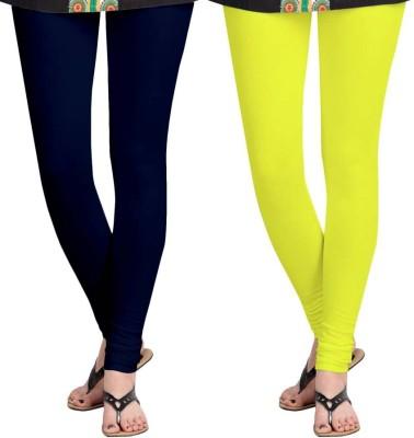 Feminine Women's Multicolor Leggings