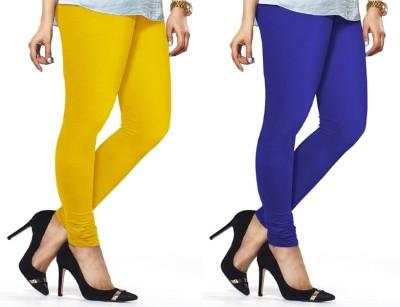 Weird Women's Multicolor Leggings