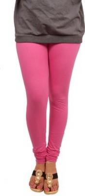 priyamvada Women's Pink Leggings